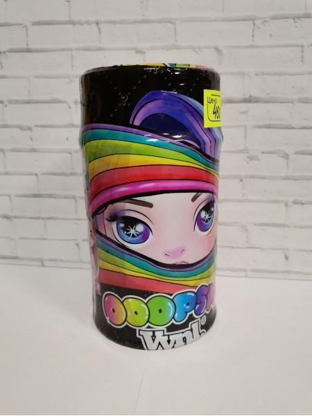 Капсула Rainbow Surprise Vynl. 16,5 см ( с куклой)