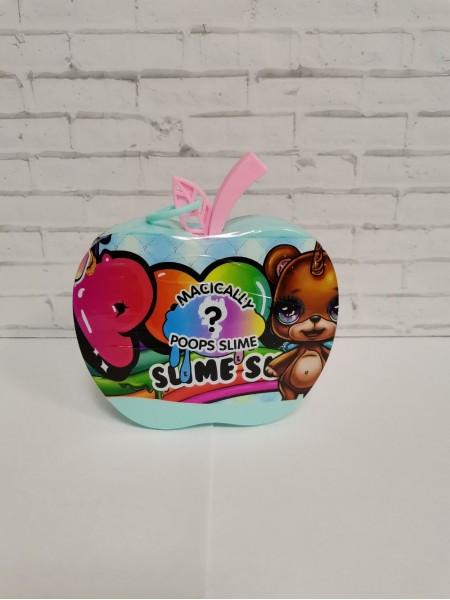 Яблоко Poopsie Surprise Unicorn