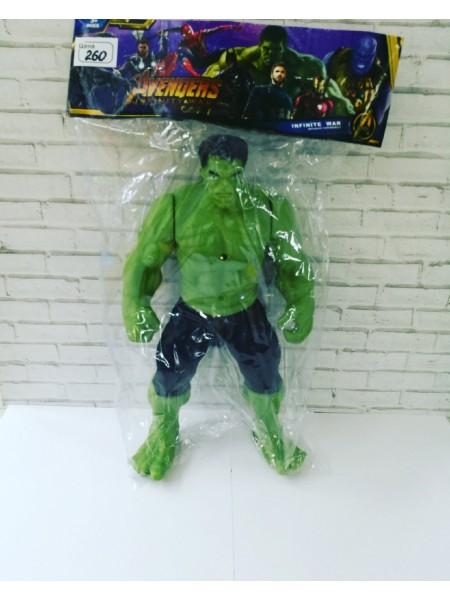 Супергерой Халк 26 см
