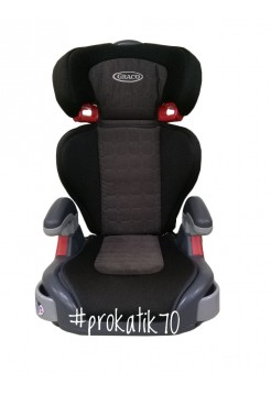 Автокресло Graco Junior Maxi Comfort