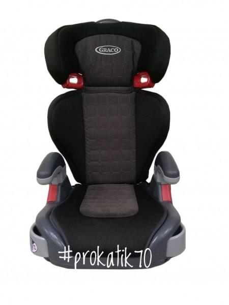Автокресло Graco Junior Maxi Comfort