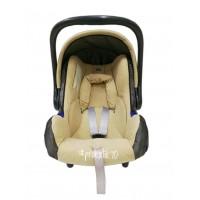 Автолюлька Romer Baby-Safe plus Highline (LEONIE)