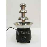 Шоколадный фонтан Atlanta ATH-1501