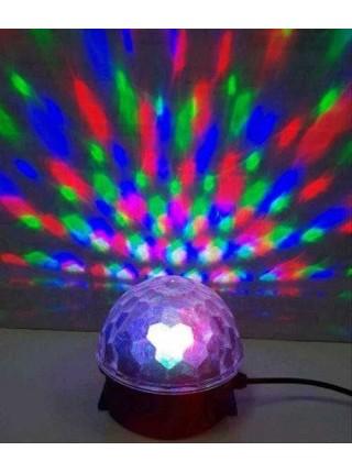 Диско-шар светодиодный Involight LEDBALL53