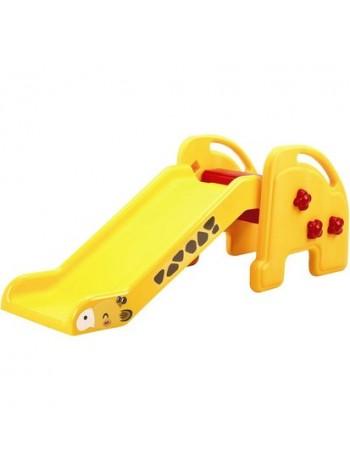 Горка детская Edu Play Жираф