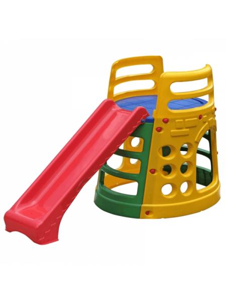 Горка детская Marian Plast Башня