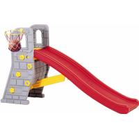 Горка детская Edu Play Башня SL-6103