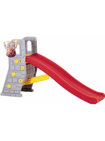 Горка Edu Play Башня SL-6103