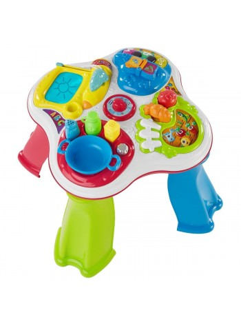 Развивающая игрушка Говорящий столик Chicco