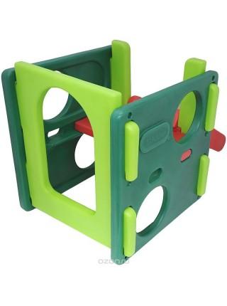 Игровой куб с горкой Little Tikes