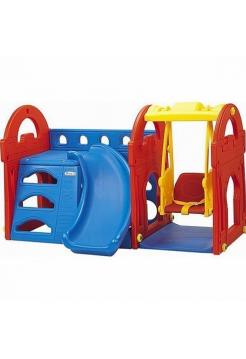 Игровой центр Haenim Toy Маленький замок