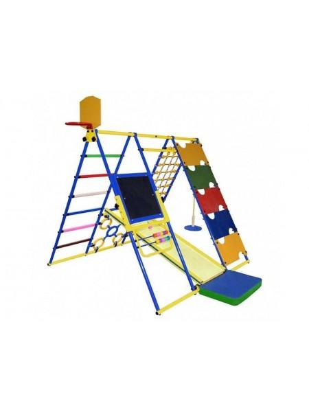 Детский спортивный комплекс Формула здоровья Вершинка W плюс