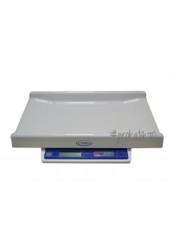 Весы детские электронные САША В1-15.3к