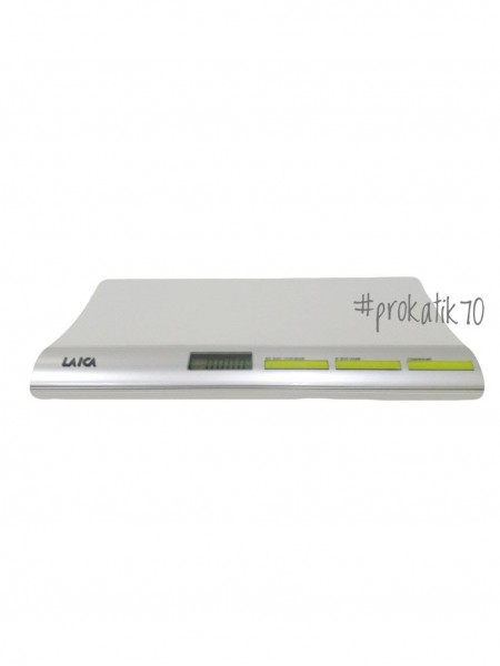 Весы детские электронные Laica PS3001